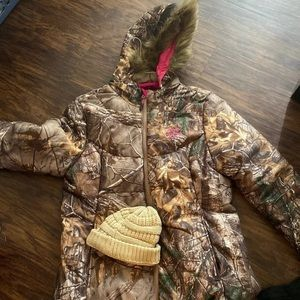 RealTree Women's Coat